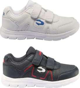 Zapatillas de running para niñ@s Rolis 21V John Smith (Tallas 30 a 37)