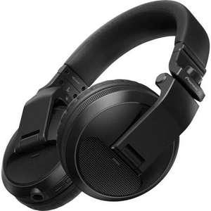 Pioneer DJ HDJ-X5BT Auriculares Bluetooth para DJ