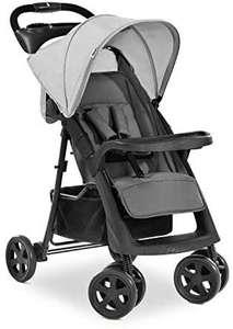 Hauck Shopper Neo II, silla de paseo con posiciones