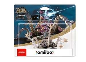 Figura Amiibo - Nintendo Guardian, The Legend Of Zelda