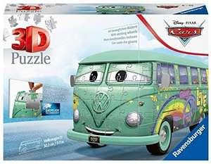 Puzzle 3D Volkswagen