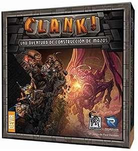 Clank, juego de mesa