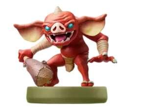 Amiibo - Bokoblin - The Legend of Zelda y Nintendo Amiibo Ridley (Colec. Splatoon)