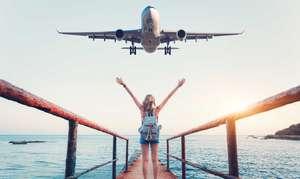 Recopilación de Chollazos de Viajes por toda Europa en ¡Agosto! (Muchos Aeropuertos) (PxPm2)