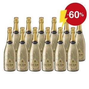 Pata Negra Cava Semi Seco 12 botellas x 750 ml