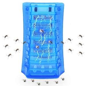 Mini Lámpara Antimósquitos Eléctrica