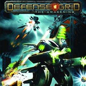 Epic Games regala Defense Grid: The Awakening