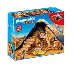 Playmobil - Pirámide del Faraón