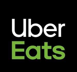 4 euros de descuento en uber eats