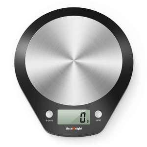 Báscula de Cocina Digital hasta 5kg 5.9€