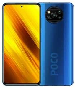 Xiaomi POCO X3 6GB 64GB [DESDE ESPAÑA]