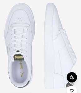 Zapatillas deportivas bajas 'Ralph Sampson' PUMA en Blanco pocas tallas