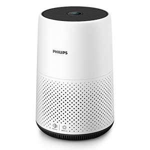 Purificador De Aire Para Hogar Philips Ac0820/10 , Elimina Hasta 99.5% De Los Alérgenos