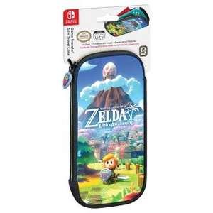 Funda Zelda/Splatoon para Nintendo Switch Lite (Carrefour Salamanca)