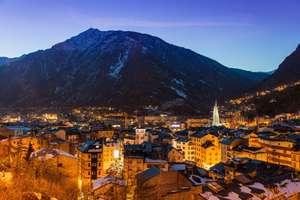 Verano o Invierno 4 noches en Andorra por 13€ noche(Total 54€ persona)