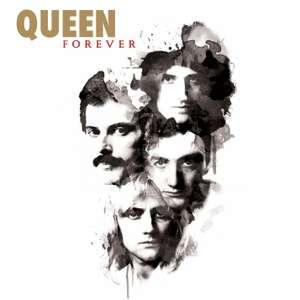 Queen forever (CD rock&roll)
