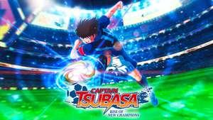 Capitan Tsubasa PS4