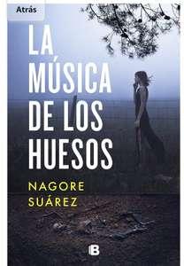 """Ebook """"La música de los huesos"""""""