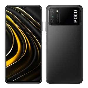 POCO M3 4GB/64GB 109€ 4GB/128GB 117€ [DESDE ESPAÑA]