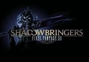 Comprar código Final Fantasy XIV: Shadowbringers EU