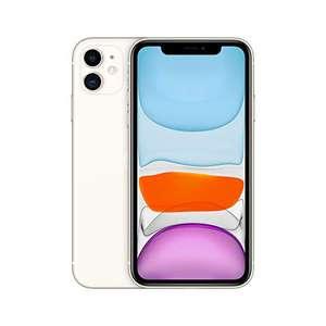 Apple iPhone 11 (128 GB) - en Blanco