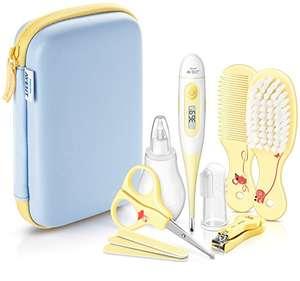 Set Para Cuidado Del Bebé Philips Avent , Amarillo, Estándar, Pack de 1