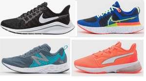 40 CHOLLO ZAPAS (Nike, New Balance, Puma, Kappa...) en Zalando Prive