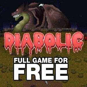 Diabolic, Cloud Jumpers [PC]