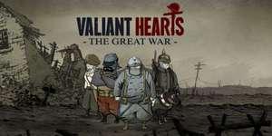 Valiant Hearts: The Great War PC (Uplay)