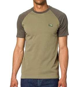 Camiseta Jack & Jones hombre talla XL.