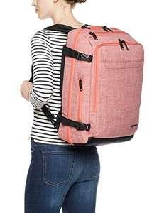 Amazon Basics - Mochila / equipaje de mano (Precio mínimo)