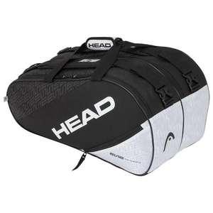 Paletero Elite Padel Supercombi HEAD