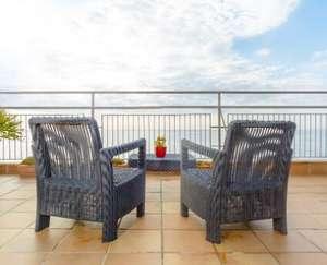 30 Degrees - Hotel Espanya 3* en Calella con media pensión desde 40€/pp y noche
