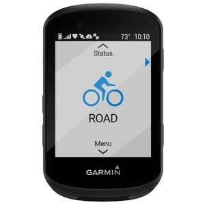 Ciclocomputador GPS Garmin 530