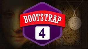 La biblia pérdida de Bootstrap 4