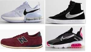 30 CHOLLO ZAPAS (Nike, Adidas, Vans, New Balance...) en Zalando Prive
