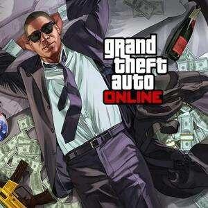 Juega Gratis GTA Online sin una suscripción a PlayStation Plus del 21 al 26 de julio