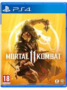 Mortal Kombat 11 (PS4/PS5)