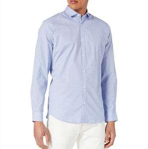 Camisa de vestir Jack & Jones talla L.