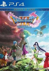 Dragon Quest XI: Ecos De Un Pasado Perdido PS4 (MediaMarkt)