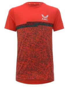 Ofertas en ropa de tenis Castore AMC (Andy Murray) + 10% extra