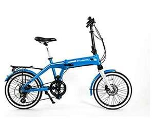 Bicicleta eléctrica Aurotek Sintra