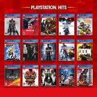 Varios Playstations Hits a 9.98€ en AlCampo