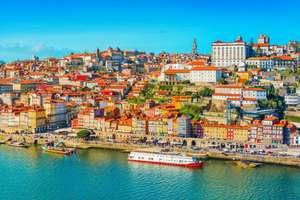 CholloLoco a Oporto en ¡Agosto! 4 noches (cancela gratis el hotel) + Vuelos por solo 74€ (PxPm2)
