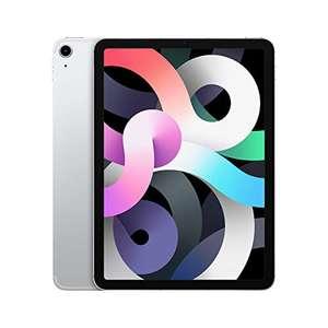 Apple iPad Air (de 10,9 Pulgadas, con Wi-Fi + Cellular y 64 GB) - Plata (4.ª generación)
