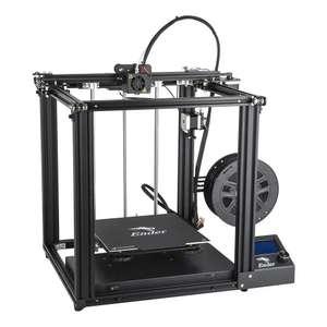 Impresora 3d Creality Ender 5(Desde España)