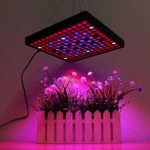 AC110-240V LED Grow Light Lámpara de planta de espectro completo