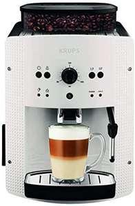 Krups Roma EA8105, Cafetera automática 15 bares de presión, 1450 V, 1.6 L (Reaco muy bueno)