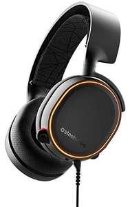 SteelSeries Arctis 5 Auriculares REACO como nuevo