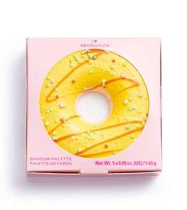 Paleta de Sombras Donuts - Maple Glazed